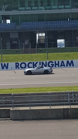 Rockingham Weekend