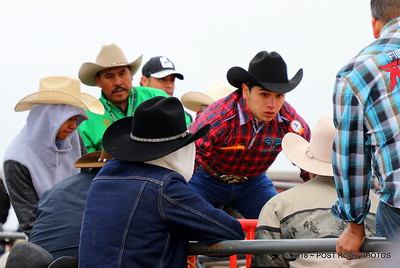 Rodeo Tierra Caliente
