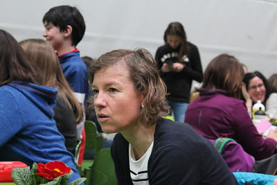 Säuliämtler-OL, Wolserholz, 10.März 2018