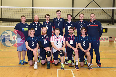 Scottish Cup & Plate Semi Finals, Ravenscraig Regional Sports Centre, 10th March 2018   © Lynne Marshall   http://www.volleyballphotos.co.uk/2018/SCO/Cups/2018-03-10-Cup-Plate-Semi-Finals/