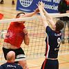 """2017-18 Scottish Cup and Plate Semi-Finals, Ravenscraig Regional Sports Facility, Sat 10th Mar 2018 <br /> © Michael McConville  <br /> <a href=""""http://www.volleyballphotos.co.uk/2018/SCO/Cups/2018-03-10-Cup-Plate-Semi-Finals/"""">http://www.volleyballphotos.co.uk/2018/SCO/Cups/2018-03-10-Cup-Plate-Semi-Finals/</a>"""