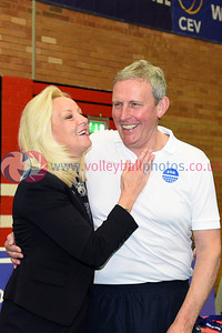 City of Edinburgh 3 vs 2 City of Glasgow Ragazzi (25-20, 22-25, 24-26, 26-24, 15-13), Men's Cup Final, University of Edinburgh, Centre for Sport and Exercise, 21 April 2018.  © Lynne Marshall  http://www.volleyballphotos.co.uk/2018/SCO/Cups/2018-04-21-Mens-Cup-Final/