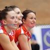 "Su Ragazzi 3 v 0 University of Edinburgh (12, 23, 20), 2018 Women's Scottish Cup Final, University of Edinburgh Centre for Sport and Exercise, Sat 21st Apr 2018. <br /> © Michael McConville  <br /> <a href=""https://www.volleyballphotos.co.uk/organize/2018/SCO/Cups/2018-04-21-Womens-Cup-Final"">https://www.volleyballphotos.co.uk/organize/2018/SCO/Cups/2018-04-21-Womens-Cup-Final</a>"