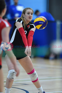 John Syer Grand Prix Finals, University of St Andrews, 11th February 2018   © Lynne Marshall   http://www.volleyballphotos.co.uk/2018/SCO/Cups/JSPG/
