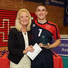 "South Ayrshire 1 v 2 City of Edinburgh (25-22, 24-26, 8-15), 2018 U18 Boys Scottish Cup, University of Edinburgh Centre for Sport and Exercise, Sun 22nd Apr 2018. <br /> © Michael McConville  <br /> <a href=""https://www.volleyballphotos.co.uk/2018/SCO/Junior-SVL/2018-04-22-Mens-U18-Cup-Final"">https://www.volleyballphotos.co.uk/2018/SCO/Junior-SVL/2018-04-22-Mens-U18-Cup-Final</a>"