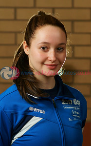Scotland Junior Women's National Team Accreditation Photos, Coltness, Sun 11th Mar 2018 © Michael McConville