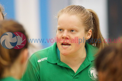 Northern Ireland 0 v 2 Flying Scots West (8, 15), 2018 Flying Scots International Invitational, University of St Andrews Sports Centre, Sun 2nd Sep 2018.  © Michael McConville   https://www.volleyballphotos.co.uk/2018/SCO/NT/Junior-Women/2018-09-02-flying-scots