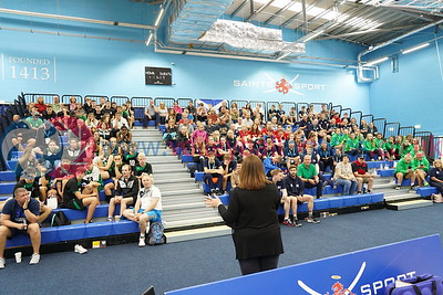2018 Flying Scots International Invitational, University of St Andrews Sports Centre, Sun 2nd Sep 2018.  © Michael McConville. View more photos at:  https://www.volleyballphotos.co.uk/2018/SCO/NT/U20M/2018-09-02-flying-scots