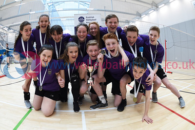 Scottish Schools Cup Finals Day, Kelvin Hall, 21st March 2018   © Lynne Marshall   http://www.volleyballphotos.co.uk/2018/SCO/Schools/Scottish-Schools-Cup-Finals/
