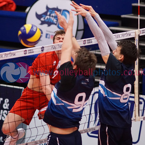 Scottish Universities v Scotland Select Challenge, University of Edinburgh Centre for Sport and Exercise, Fri 20th Apr 2018