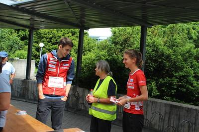 sCOOL-Cup, Rotkreuz, 24.Mai 2018, Teilnehmende