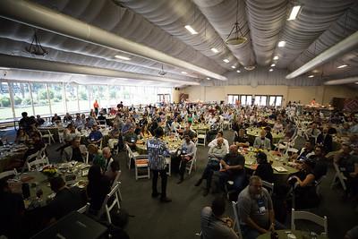 SEAOC Convention, Palm Springs