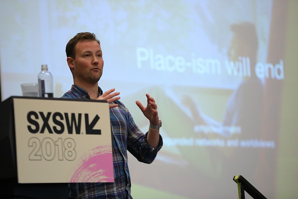 #SXSW #SXSW2018 Michael @Photo Adventures