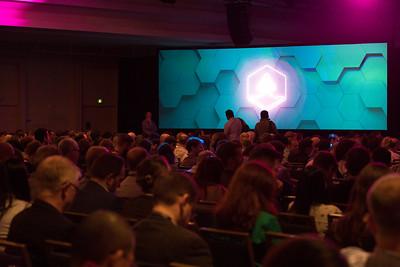 AUDIENCE Jason Lemkin @jasonlk Opening Remarks #SaaStrannual #SaaS
