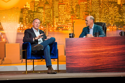 Journey to the Billion Dollar Exit with ServiceMax Jason Green - Founder and General Partner / Emergence Capital Dave Yarnold - CEO / ServiceMax