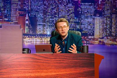 Fireside Chat: Steve Lucas & Harry Stebbings Steve Lucas - CEO / Marketo Harry Stebbings - Podcaster / The Twenty Minute VC & SaaStr