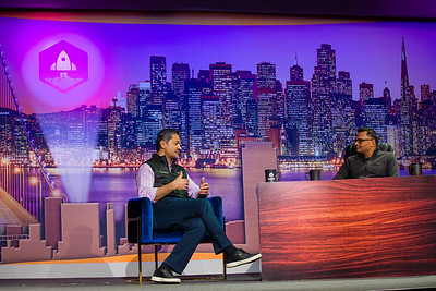 """Fireside Chat  Dev Ittycheria (President & CEO, MongoDB) + Jyoti Bansal (2)"""