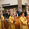 Saginaw Liturgy and Name Day Glendi