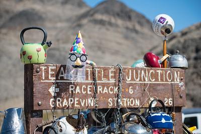Teakettle Junction.