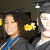 Mount Saint Mary College held its 55th Commencement Exercises for the graduating Class of 2018 in Newburgh, NY on Saturday, May 19, 2018. Hudson Valley Press/CHUCK STEWART, JR.