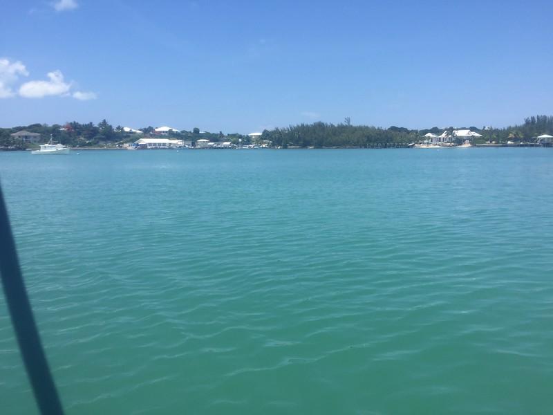 2018 Sea Base Adventure - Bahamas