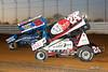 Ray Tilley Classic- Selinsgrove Speedway - 24 Lucas Wolfe, 29 Jason Schultz