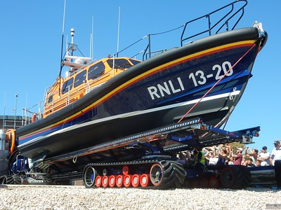 Selsey RNLI Ride, 5 Aug 2018