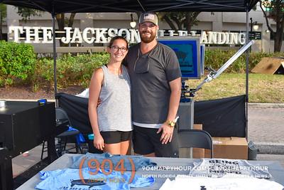 Jax BBQ Fest @ Jacksonville Landing - 9.15.18