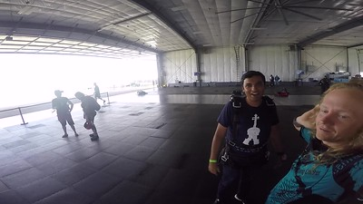 1121 Anand Copparapu Skydive at Chicagoland Skydiving Center 20180902 Klash Klash