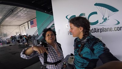 1110 Susmita Bose Skydive at Chicagoland Skydiving Center 20180902 Amy Amy