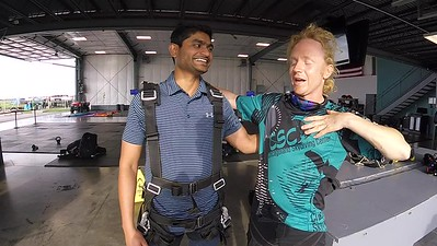 1816 Ranga Maddineni Skydive at Chicagoland Skydiving Center 20180903 Klash Eric