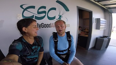 1218 Cole Krieger Skydive at Chicagoland Skydiving Center 20180915 Amy Amy