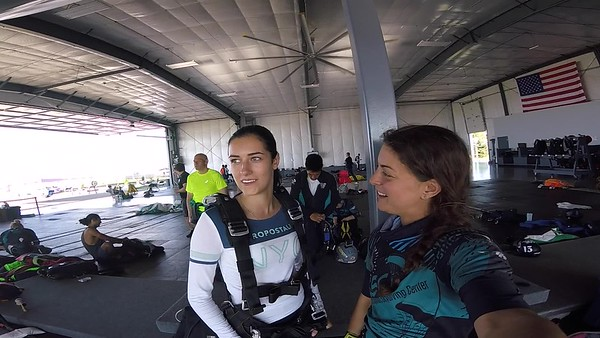 1751 Kateryna Kurtinina Skydive at Chicagoland Skydiving Center 20180915 Amy Amy