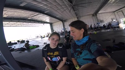 1330 Samantha Pence Skydive at Chicagoland Skydiving Center 20180915 Amy Amy