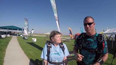 1033 Sharon Crevier Skydive at Chicagoland Skydiving Center 20180915 John Shannon