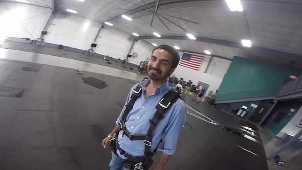 1831 Love Gajjar Skydive at Chicagoland Skydiving Center 20180921 Cody Cody