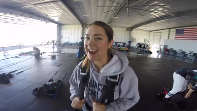 1321 Chloe Daniels Skydive at Chicagoland Skydiving Center 20180922 Cody Cody