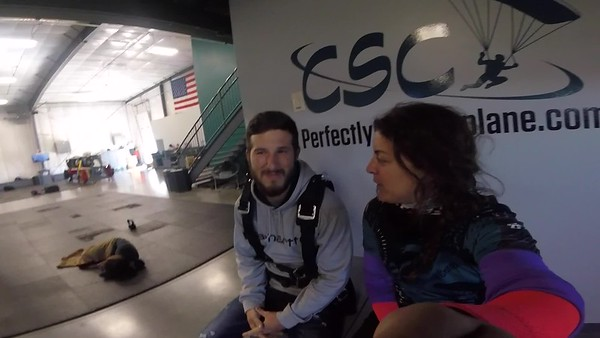 1041 Colton Vankirk Skydive at Chicagoland Skydiving Center 20180922 Amy Amy