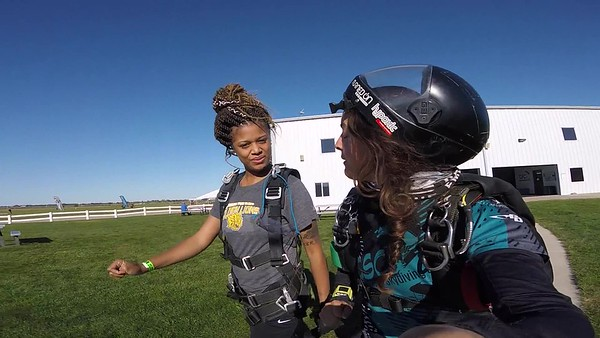 1706 Diamond Richardson Skydive at Chicagoland Skydiving Center 20180922 Amy Amy