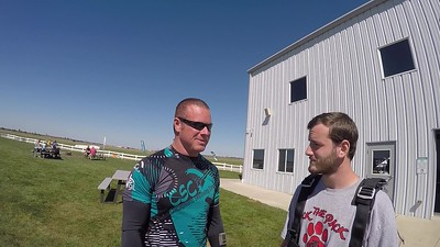 1418 Alex Wilson Skydive at Chicagoland Skydiving Center 20180923 John Shannon