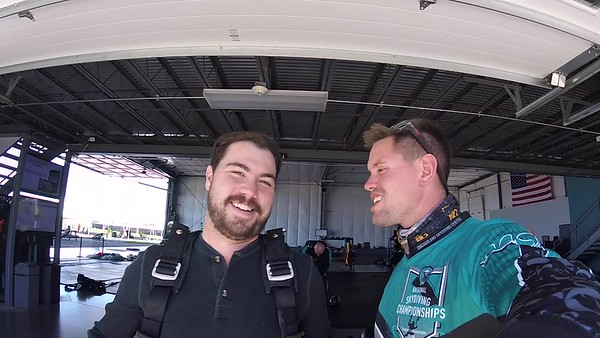 1405 Daniel Mitchell Skydive at Chicagoland Skydiving Center 20180923 Eric Eric