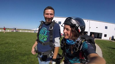 1607 Michael Huels Skydive at Chicagoland Skydiving Center 20180923 Amy Amy
