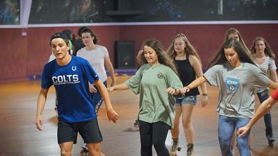 Skate Night 9/22
