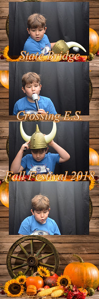 9.30.18 State Bridge Crossing Elementary Fall Festival