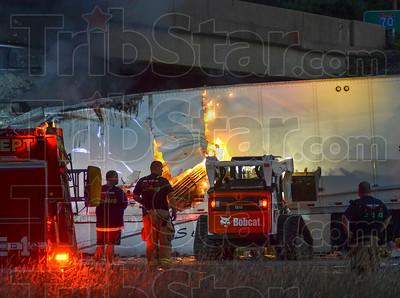 MET 091418 Bobcat Fire