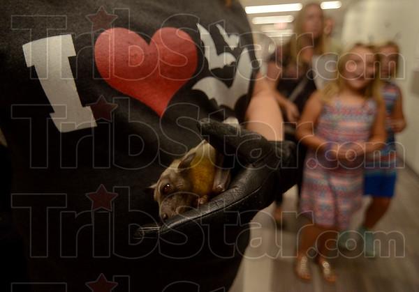 MET 091518 BAT FEST PETERSON