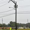 MET 090818 Broken Pole