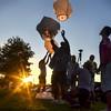 MET 091018 Suicide Awareness Lanterns