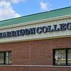 MET 091718 Harrison College Sign
