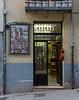 Guitar shop, Cuesta de Gomérez
